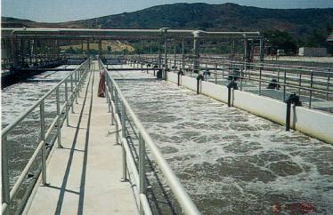 elettricità dalle acque di scarico